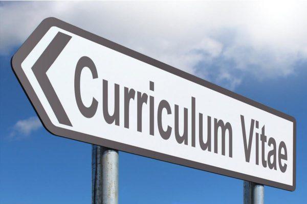 Criar Currículo