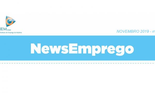 NEWSLETTER Nº 38 – INSTITUTO DE EMPREGO DA MADEIRA