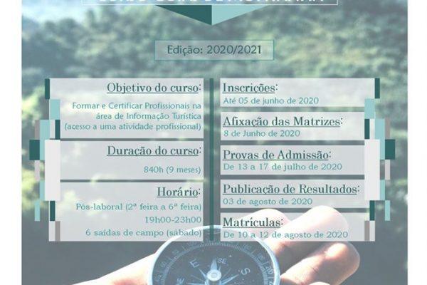 CURSO GUIAS DE MONTANHA – EPHTM|CELFF