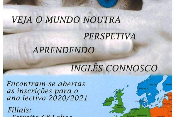 CURSOS DE INGLÊS | ALM